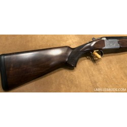 BROWNING B525 ONE GAME 20/76