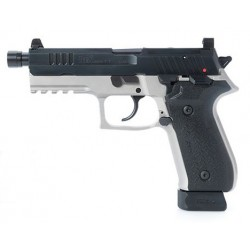 REX ZERO 1 TACTICAL GRIS CALIBRE 9MM