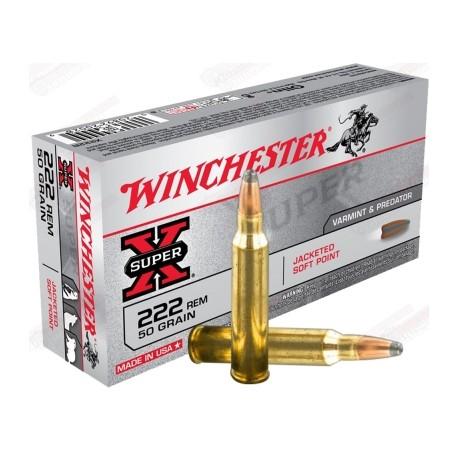 WINCHESTER 30-06 POWER POINT 180GR