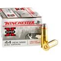 WINCHESTER 44 REM MAG 240GR