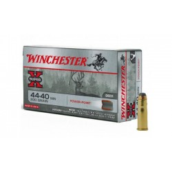 WINCHESTER44-40 WIN POWER POINT 200GR