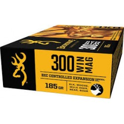BROWNING 300 WINMAG 185GR EXP CONTROL