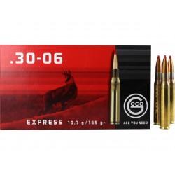 GECO 30-06 EXPRESS 10,7/165 GR