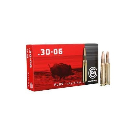 GECO 30-06 PLUS 11,0G/170GR