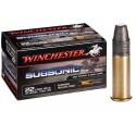 WINCHESTER 22LR SUBSONIC 40GRAINS 325M/S