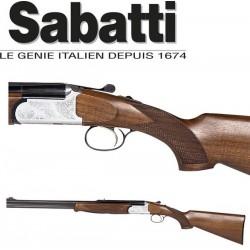 SABATTI EX 190 CALIBRE 30R BLASER