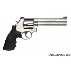 SMITH & WESSON INOX MODELE 686 CALIBRE 357 MAGNUM NEUF