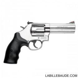 SMITH & WESSON INOX MODELE 686-6 CALIBRE 357 MAGNUM NEUF