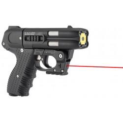 Pistolet propulseur JPX4 LASER PRO - PIEXON