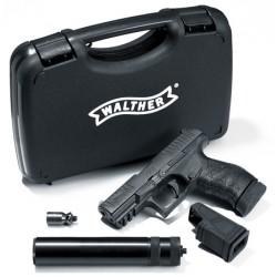 Pistolet à blanc ou gaz PPQ M2 NAVY - WALTHER
