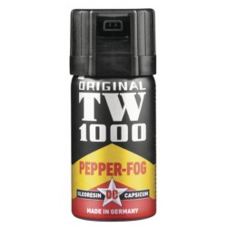 PEPPER-FOG MAN - TW1000
