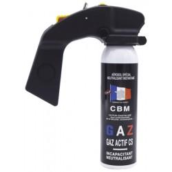 AÉROSOL GAZ CS 100ml - CBM