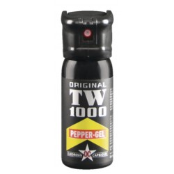 PEPPER-GEL 50ml - TW1000