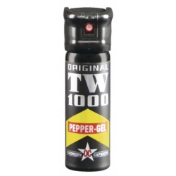 PEPPER-GEL 63ml - TW1000