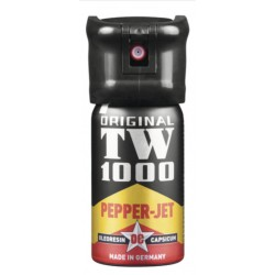 PEPPER-JET MAN - TW1000