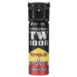 PEPPER-JET CLASSIC - TW1000
