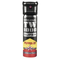 PEPPER-JET SUPER 75 - TW1000