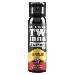 PEPPER-JET SUPER 100 - TW1000