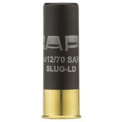 CARTOUCHE À BALLE LONGUE DISTANCE calibre 12- SAPL