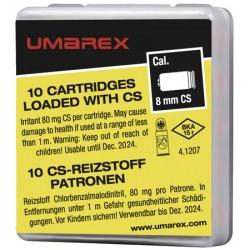 CARTOUCHE GAZ CS - UMAREX