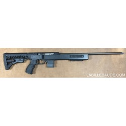 ISSC SPA MODELE GLR16-S TACTICAL CALIBRE 17 HMR