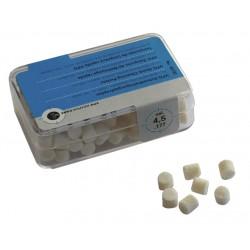 TAMPONS DE NETTOYAGE CALIBRE 4.5mm