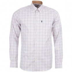 BARBOUR CHEMISE MANCHES LONGUES CHARLES
