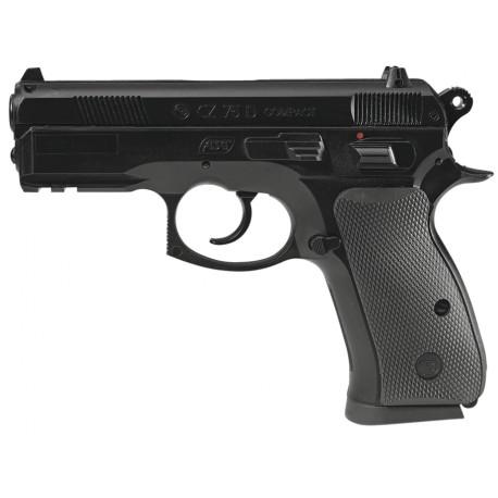ASG - CZ 75D