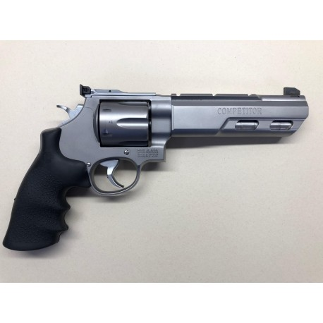 SMITH & WESSON - 629 Competitor - 44 magnum occasion
