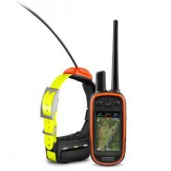 PACK GPS GARMIN ALPHA 100/T5