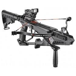Arbalète COBRA SYSTÈME R9 DELUXE - EK-Archery