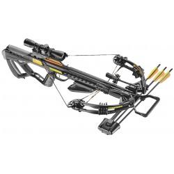 Arbalète GUILLOTINE - EK-Archery