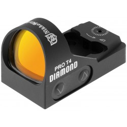 Viseur DIAMOND PRO-T 4 - NIKKO STIRLING