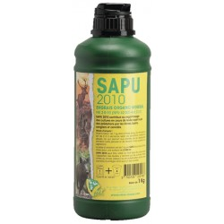 SAPU 2010 - VITEX