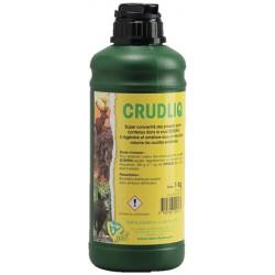 CRUDLIQ - VITEX