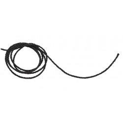 Corde cablée tressée Ø 4 mm - 200 m