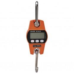 Peson électronique PISTEURS de 0 à 300 kg - PISTEURS