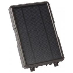 Panneau solaire NUM'AXES pour pièges photos - NUM'AXES