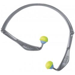 Bouchons d'oreille sur arceau UVEX X-FOLD - UVEX