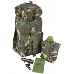 Pack camouflage PATROL SET BLAZE STORM pour enfant