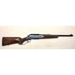 CARABINE A LEVIER SOUS GARDE BROWNING BLR 81 LIGHTNING - LIGHTWEIGHT CALIBRE 300WIN OCCASION