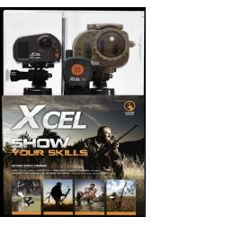 Vidéo camera SPYPOINT XCEL HD