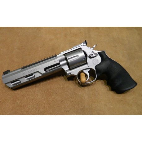 SMITH & WESSON 686 COMPETITOR