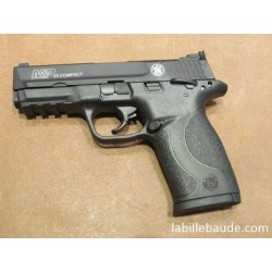 SMITH ET WESSON MODELE M&P22 COMPACT CALIBRE 22LR