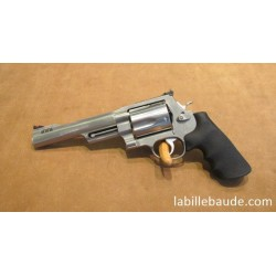 SMITH ET WESSON 500 CALIBRE 500MAG