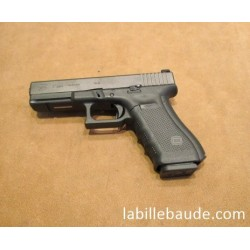 GLOCK 17 GENERATION4 CALIBRE 9x19