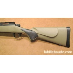 REMINGTON 700 VTR CALIBRE 308 WIN