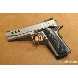 SMITH ET WESSON MODELE 1911 PC CUSTOM CALIBRE 45 ACP