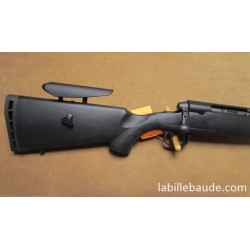 CARABINE SAVAGE MODELE AXIS BUSC REGLABLE CALIBRE 308 WIN