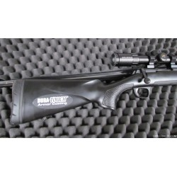 CARABINE A VERROU BROWNING MODÈLE X-BOLT SF THREADED CALIBR 308WIN